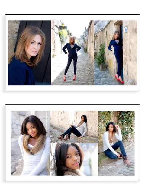 Photographe Portrait Chambéry Savoie